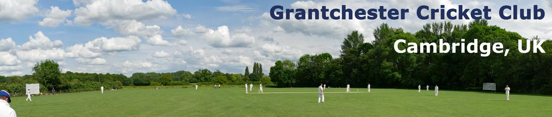 Grantchester Cricket Club