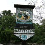 Stiffkey_sign