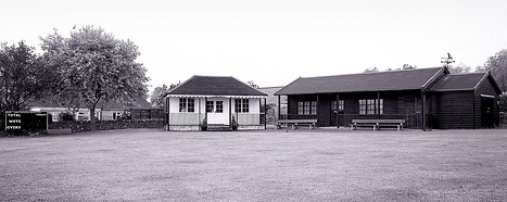 Great Longstone CC Pavilion and Tea Room