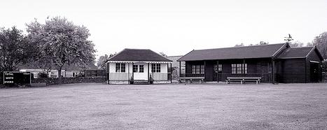 Great Longstone CC Pavilion and Tea Room