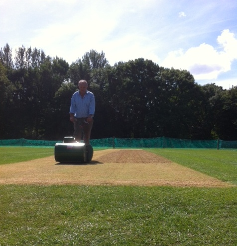 The Loneliness of a Long Pitch Preparation