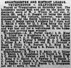 15 September 1922, Cambridge Independent Press