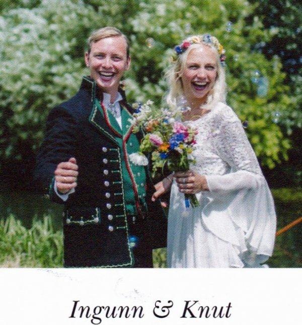 Knut & Ingunn