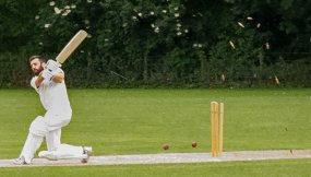 Grantchester Cricket Club – playing cricket in Cambridge